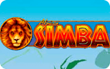 Игровой аппарат African Simba