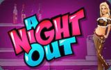 Игровой аппарат Ночь Напролет