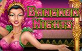 Игровой аппарат Ночи Бангкока
