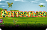 Игровой аппарат Бабочки