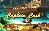 Игровой автомат Капитан Кэш