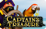 Игровой аппарат Сокровища Пирата