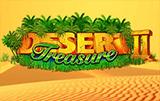 Игровой слот Сокровища Пустыни II