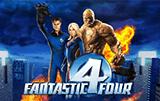 Игровой аппарат Fantastic Four