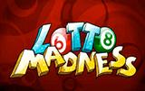 Игровой аппарат Lotto Madness