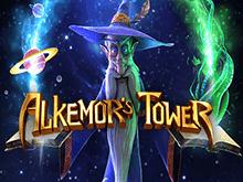 Игровой автомат Башня Алкемора