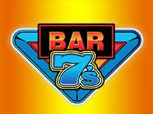 Bar 7's