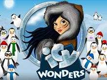 Icy Wonders на зеркало Вулкан 24